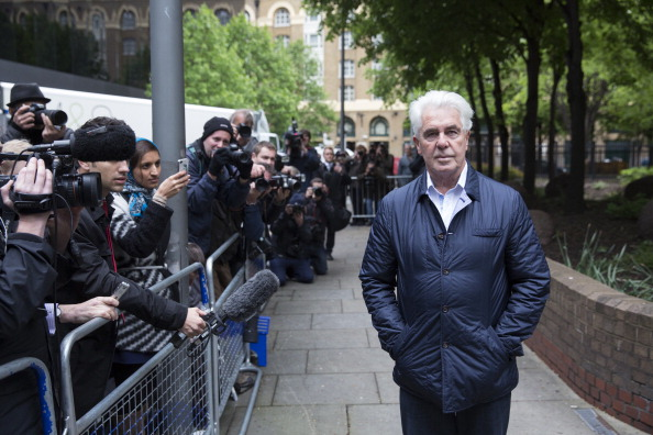 Max Clifford「Max Clifford Faces Jail After Being Found Guilty Of Sexual Assault」:写真・画像(17)[壁紙.com]