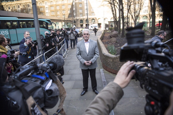 Max Clifford「Publicist Max Clifford On Trial For Alleged Sexual Assault」:写真・画像(15)[壁紙.com]