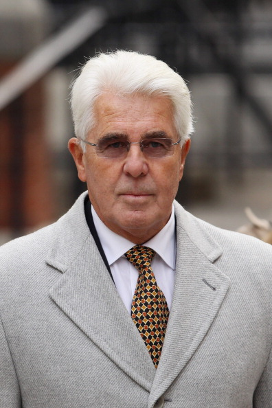 Max Clifford「Witnesses Are Recalled To The Leveson Inquiry」:写真・画像(7)[壁紙.com]