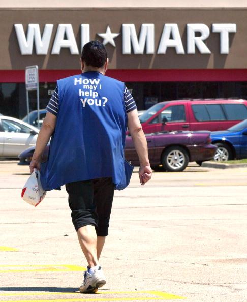 Tim Boyle「Largest Civil Suit Filed Against Wal-Mart」:写真・画像(18)[壁紙.com]