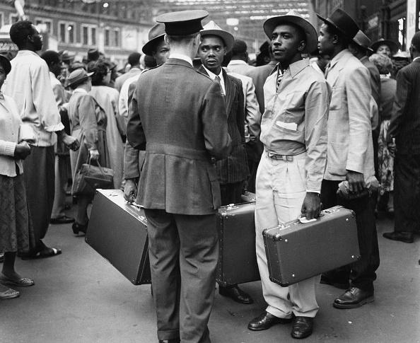 Black History in the UK「Immigration in The UK」:写真・画像(18)[壁紙.com]