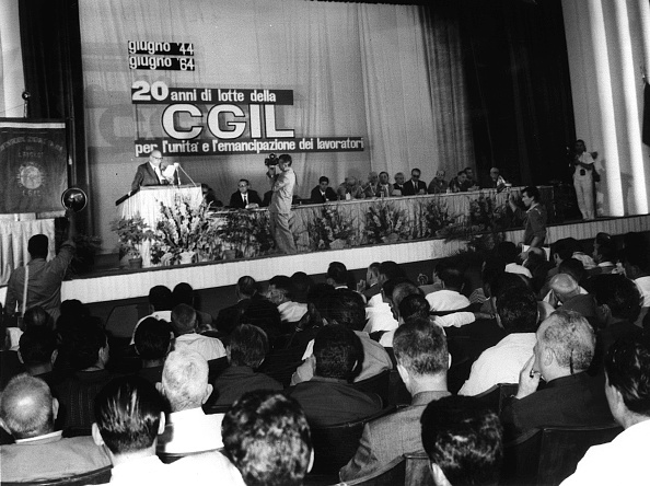 Cultures「History Of The CGIL」:写真・画像(2)[壁紙.com]