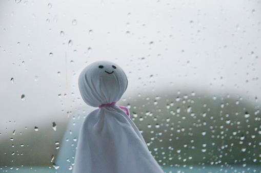 Doll「a doll to pray for fine weather」:スマホ壁紙(0)