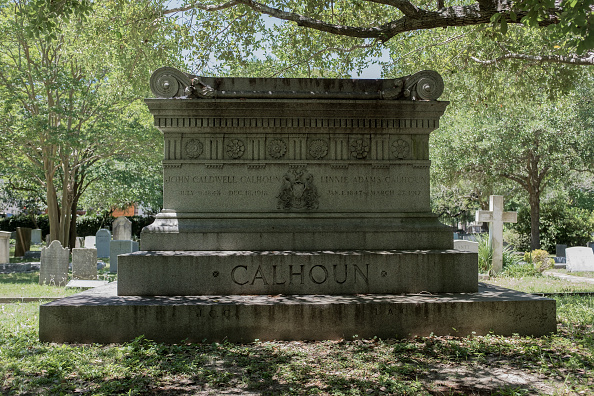 Charleston - South Carolina「John C Calhoun II」:写真・画像(15)[壁紙.com]
