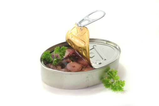 Vinaigrette Dressing「Tin squid」:スマホ壁紙(4)