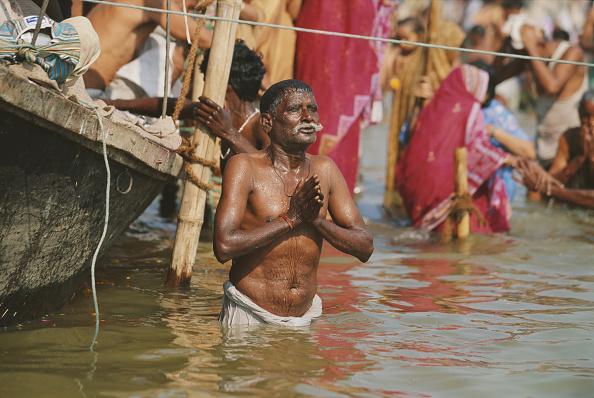 Hinduism「Kumbh Mela」:写真・画像(5)[壁紙.com]