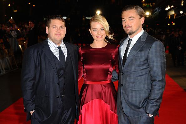 ウルフ・オブ・ウォールストリート「The Wolf of Wall Street UK Premiere」:写真・画像(12)[壁紙.com]