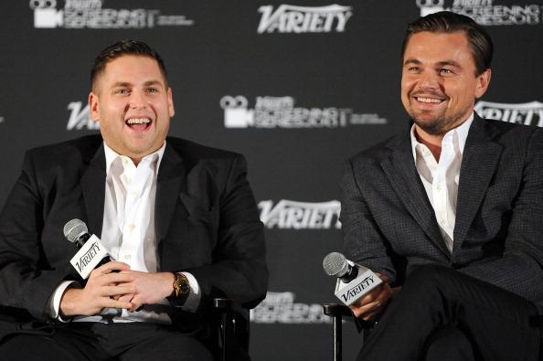 ウルフ・オブ・ウォールストリート「2014 Variety Screening Series - 'The Wolf Of Wall Street'」:写真・画像(7)[壁紙.com]