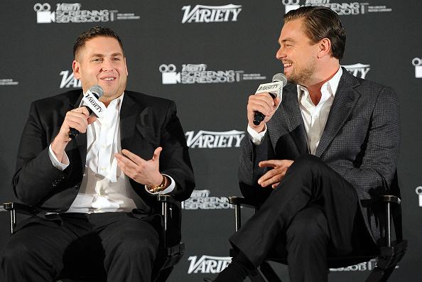 "The Wolf of Wall Street「2014 Variety Screening Series - ""The Wolf Of Wall Street""」:写真・画像(19)[壁紙.com]"