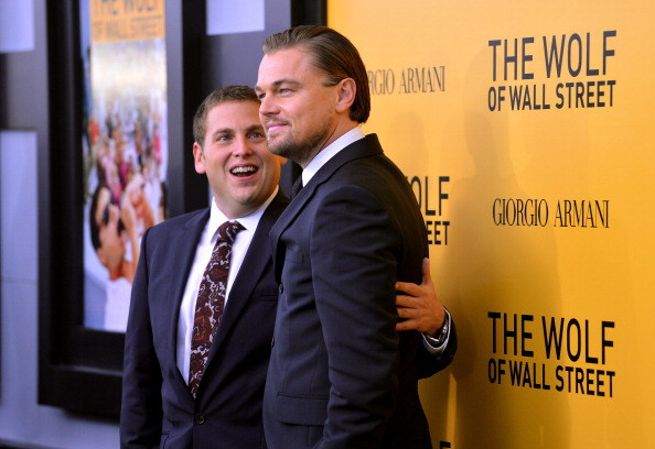 The Wolf of Wall Street「Giorgio Armani Presents: The Wolf Of Wall Street World Premiere」:写真・画像(17)[壁紙.com]