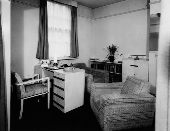 Empty「Thirties Home」:写真・画像(0)[壁紙.com]