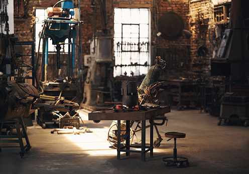 Mill「The home of handcraft」:スマホ壁紙(10)