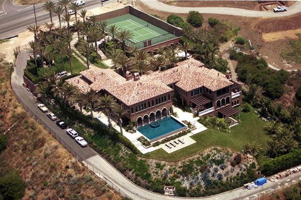 Residential Building「Cher''s Home In Malibu is For Sale」:写真・画像(14)[壁紙.com]