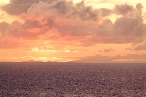 アイリッシュ海「Wales, Anglesey - Irish Sea」:スマホ壁紙(10)