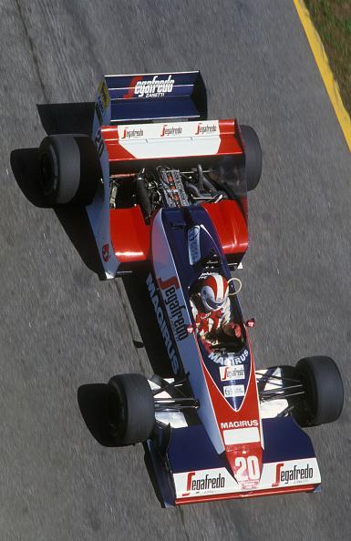 モータースポーツ グランプリ「Grand Prix of Brazil」:写真・画像(6)[壁紙.com]