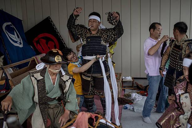 The Samurai Of Fukushima:ニュース(壁紙.com)