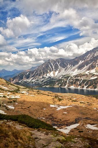Tatra Mountains「Tatra」:スマホ壁紙(17)