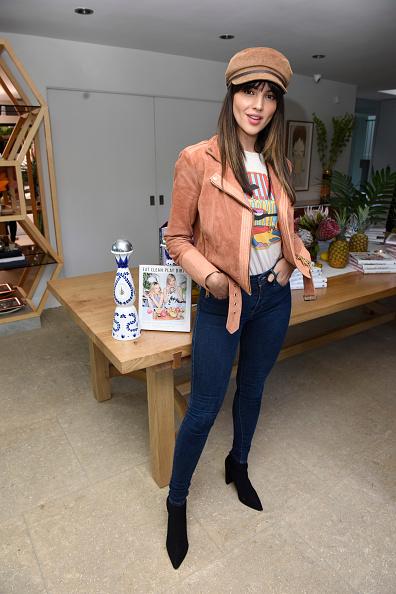 "Vivien Killilea「Sakara Life + Rothy's Celebrate ""Eat Clean Play Dirty"" Cookbook Launch」:写真・画像(16)[壁紙.com]"