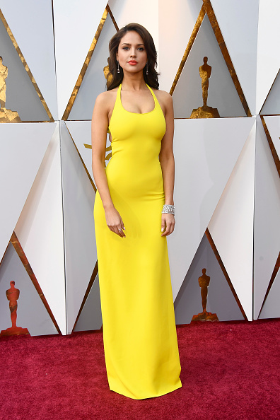 アカデミー賞「90th Annual Academy Awards - Arrivals」:写真・画像(4)[壁紙.com]