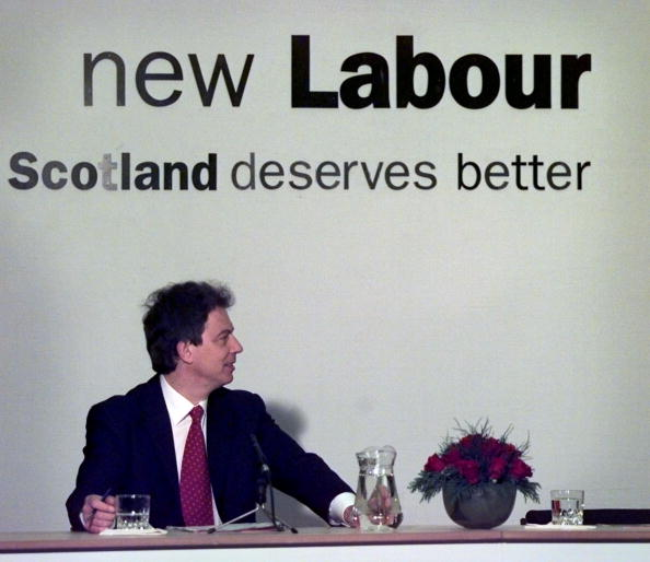 Bouquet「Blair In Scotland」:写真・画像(0)[壁紙.com]