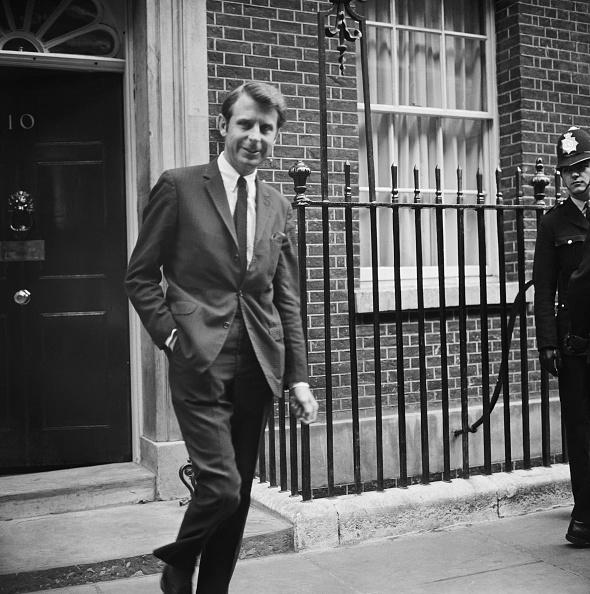 Transport Minister「Richard Marsh, Baron Marsh」:写真・画像(7)[壁紙.com]