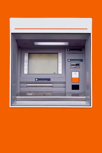 Push Button「Cash Dispenser」:スマホ壁紙(6)