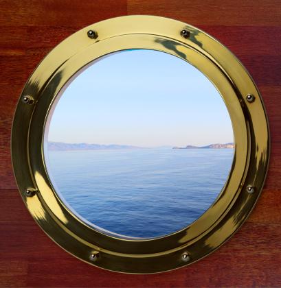 Sailboat「Porthole」:スマホ壁紙(9)