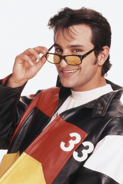 Brown Eyes「Saif Ali Khan」:写真・画像(6)[壁紙.com]