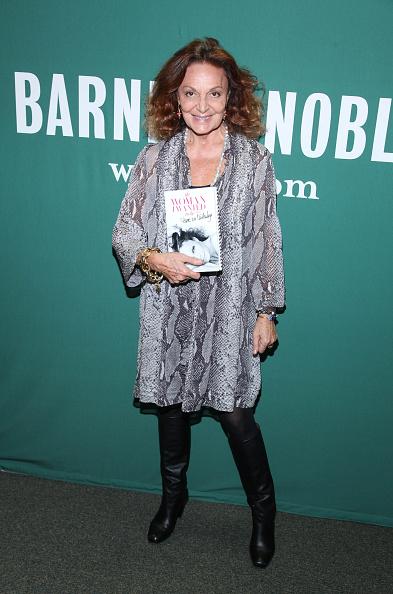 Rob Kim「Diane Von Furstenberg In Conversation With Tina Brown」:写真・画像(10)[壁紙.com]