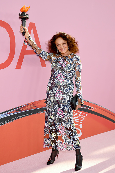 CFDA Fashion Awards「CFDA Fashion Awards - Arrivals」:写真・画像(6)[壁紙.com]