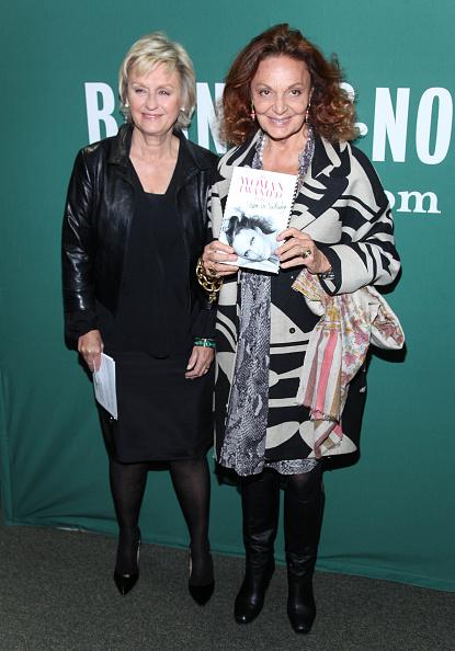 Rob Kim「Diane Von Furstenberg In Conversation With Tina Brown」:写真・画像(8)[壁紙.com]