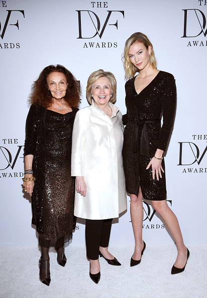 Karlie Kloss「Diane von Furstenberg Hosts 2020 DVF Awards」:写真・画像(11)[壁紙.com]