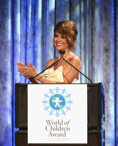 Joe Scarnici「World Of Children Award 2016 Alumni Honors」:写真・画像(3)[壁紙.com]