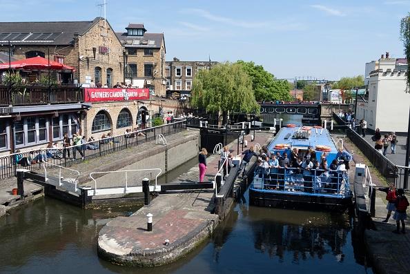 Sunny「Camden Lock」:写真・画像(13)[壁紙.com]
