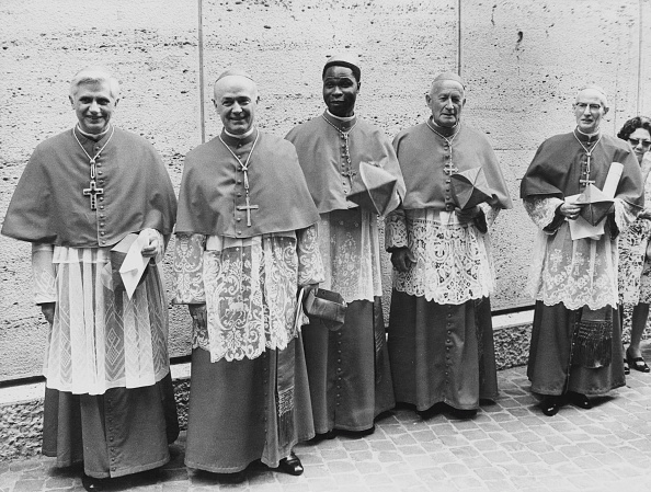 International Landmark「Five New Cardinals」:写真・画像(15)[壁紙.com]