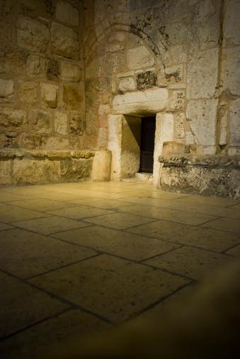 Bethlehem - West Bank「Entrance to Church of the Nativity」:スマホ壁紙(16)