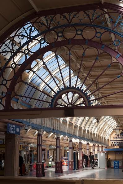 1870-1879「Blackpool」:写真・画像(4)[壁紙.com]