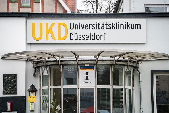 Düsseldorf「Coronavirus Outbreak Hits North Rhine-Westphalia」:写真・画像(5)[壁紙.com]