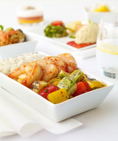 Mash - Food State「Shrimp dish」:スマホ壁紙(1)