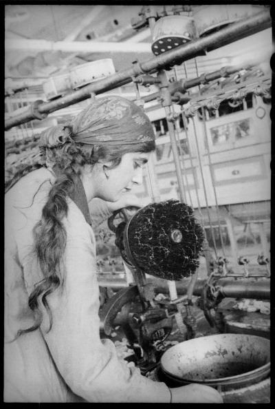 Max Penson「At A Machine Tool」:写真・画像(10)[壁紙.com]