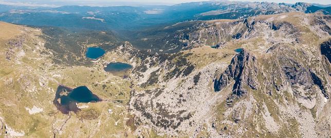 The Nature Conservancy「Rila mountains,Bulgaria」:スマホ壁紙(0)