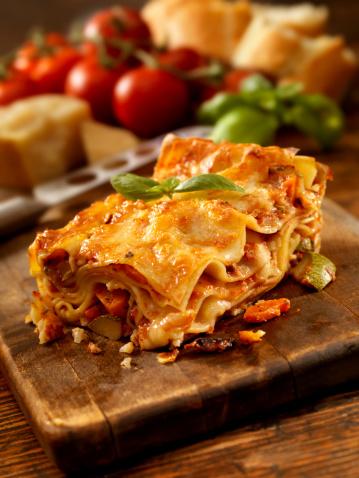 Onion「Lasagna Primavera」:スマホ壁紙(3)