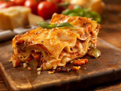 Onion「Lasagna Primavera」:スマホ壁紙(14)