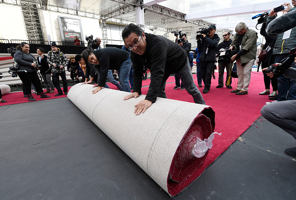 Hollywood - California「91st Annual Academy Awards - Red Carpet Roll Out」:写真・画像(12)[壁紙.com]