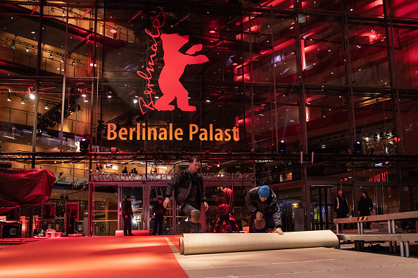 Berlin International Film Festival「Berlin Prepares For 69th Berlinale International Film Festival」:写真・画像(4)[壁紙.com]