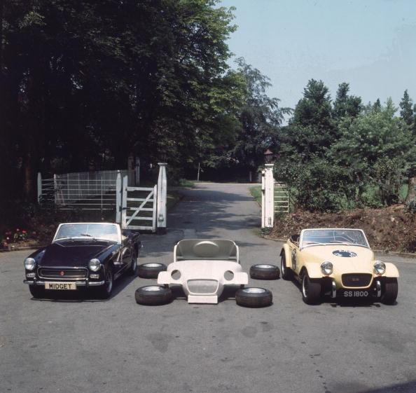 Simplicity「British Cars」:写真・画像(2)[壁紙.com]