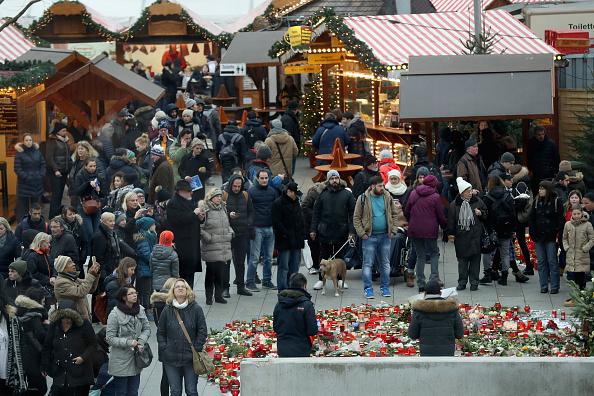 2016 Berlin Christmas Market Attack「Christmas Market Targeted In Terror Attack Reopens」:写真・画像(11)[壁紙.com]