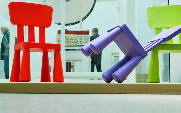 Swedish Culture「IKEA Democratic Design Exhibition」:写真・画像(13)[壁紙.com]