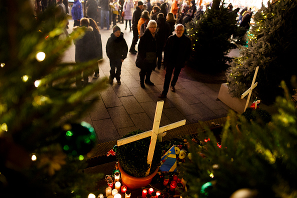 2016 Berlin Christmas Market Attack「Germany To Commemorate 2016 Terror Attack Anniversary」:写真・画像(0)[壁紙.com]
