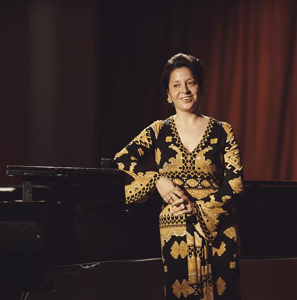Classical Musician「Teresa Berganza」:写真・画像(18)[壁紙.com]
